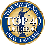 National Trial Lawyers - 40 under 40